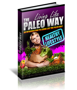 Living Life - Paleo Way