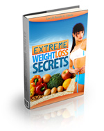 Extreme Weighloss Secrets