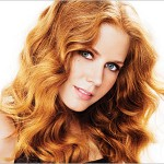 the beautiful face of amy adams