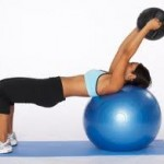 Exercise Ball Equipment